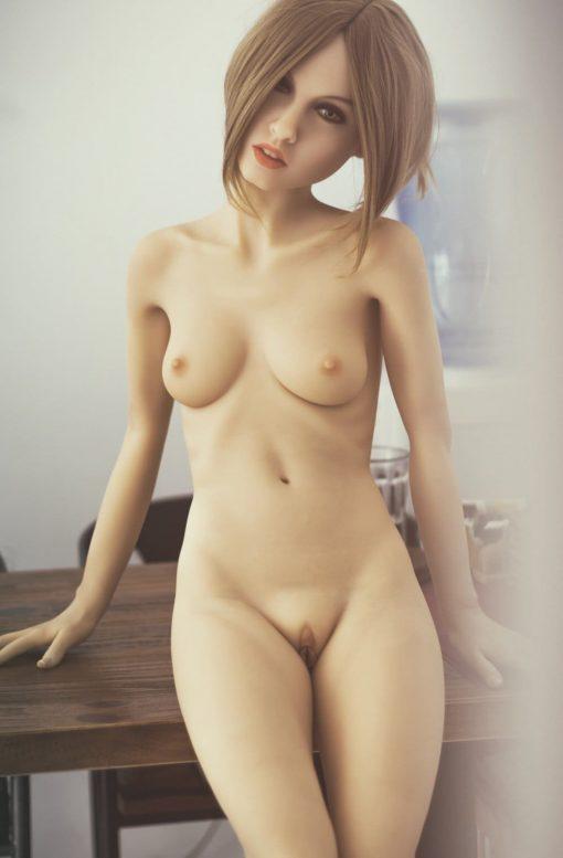 Tina - Sexpuppen von Villabagio - Real Sex Dolls