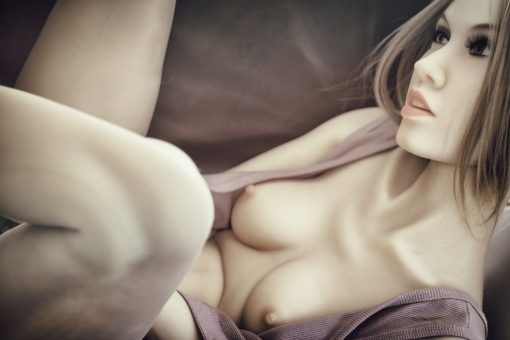 Tina Real Doll - Sexpuppen von Villabagio - Real Sex Dolls