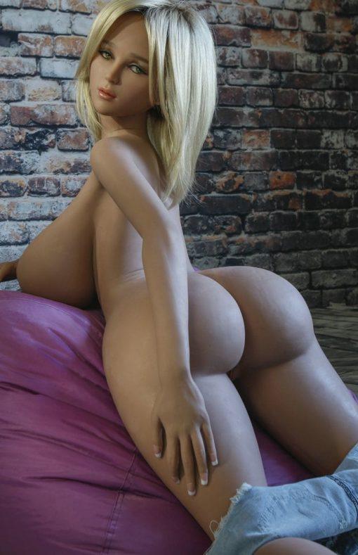 Vicky - Sexpuppen von Villabagio - Real Sex Dolls