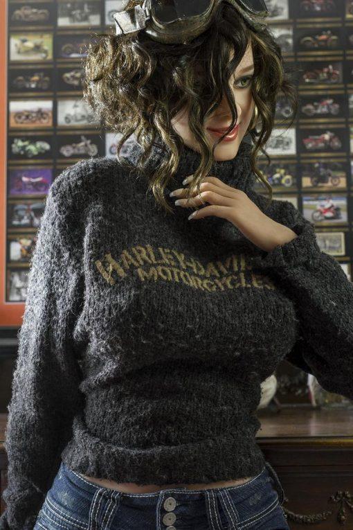 Clarissa Real Doll - Sexpuppen von Villabagio - Real Sex Dolls