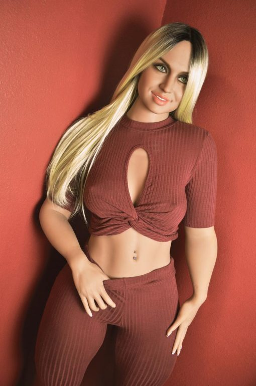 Jenny - Sexpuppen von Villabagio - Real Sex Dolls
