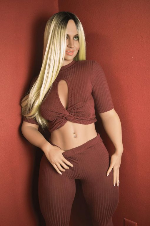 Jenny Sexpuppe - Sexpuppen von Villabagio - Real Sex Dolls
