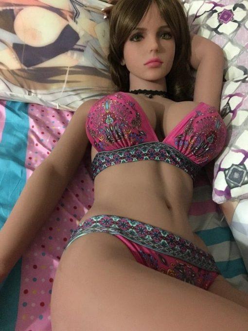 Denise Sexpuppe - Sexpuppen von Villabagio - Real Sex Dolls