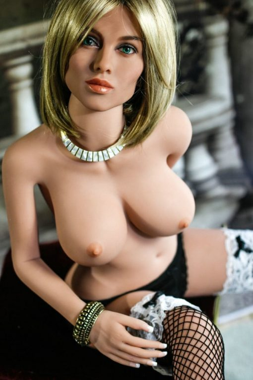 Lola - Sexpuppen von Villabagio - Real Sex Dolls