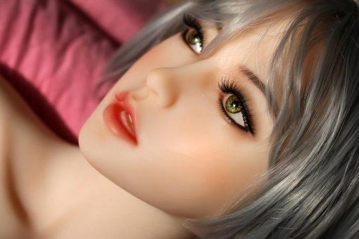 Milena - Sexpuppen von Villabagio - Real Sex Dolls