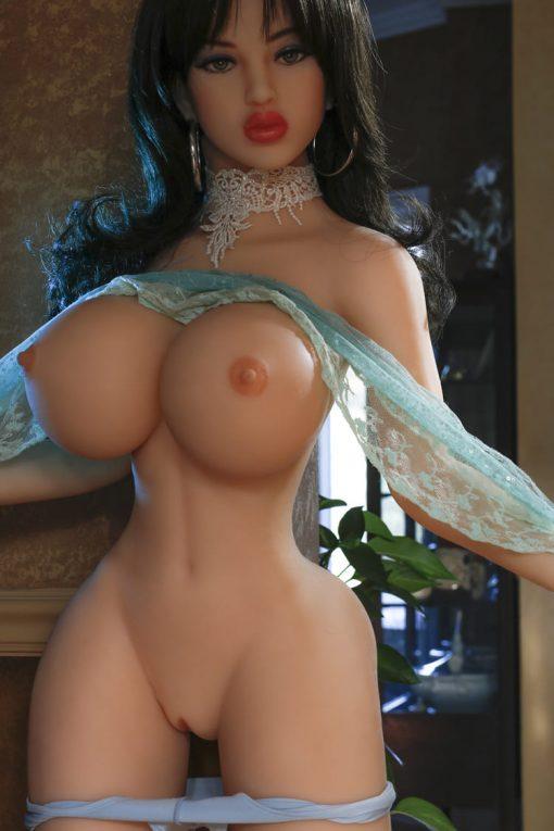 Caro Sexpuppe - Sexpuppen von Villabagio - Real Sex Dolls