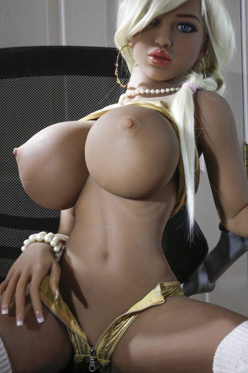 Fabiola Sexpuppe - Sexpuppen von Villabagio - Real Sex Dolls