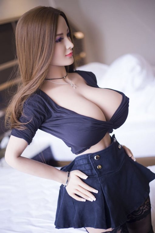 Franka Real Doll - Sexpuppen von Villabagio - Real Sex Dolls