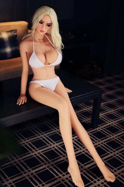Cheyenne Sex Doll - Sexpuppen von Villabagio - Real Sex Dolls