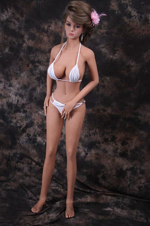 Elektra Sexpuppe - Sexpuppen von Villabagio - Real Sex Dolls