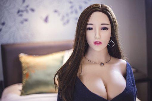 Lien Real Doll - Sexpuppen von Villabagio - Real Sex Dolls