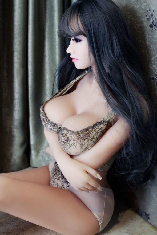 Maiko Real Doll - Sexpuppen von Villabagio - Real Sex Dolls