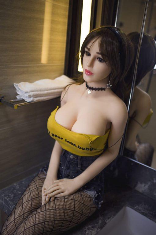 Milou Sexpuppe - Sexpuppen von Villabagio - Real Sex Dolls