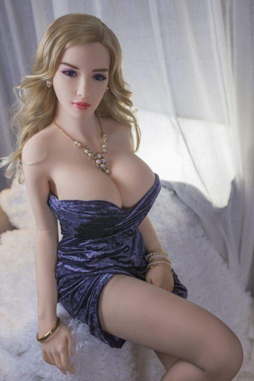 Natascha Sex Doll - Sexpuppen von Villabagio - Real Sex Dolls