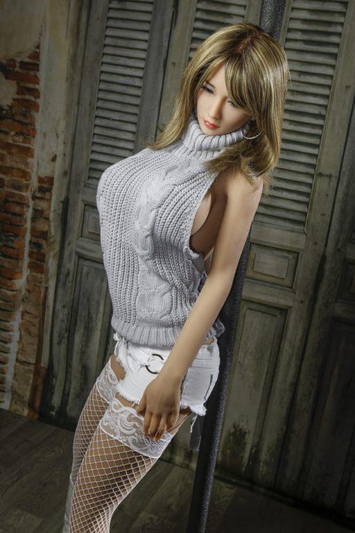 Nikola Sexpuppe - Sexpuppen von Villabagio - Real Sex Dolls