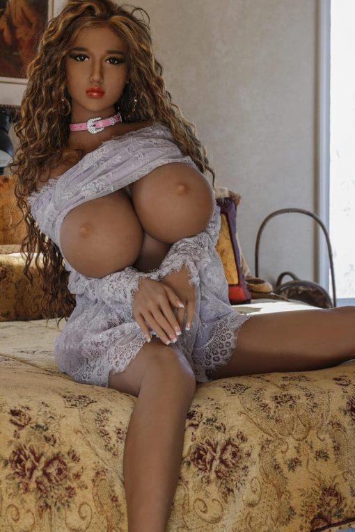 Pamela Real Doll - Sexpuppen von Villabagio - Real Sex Dolls