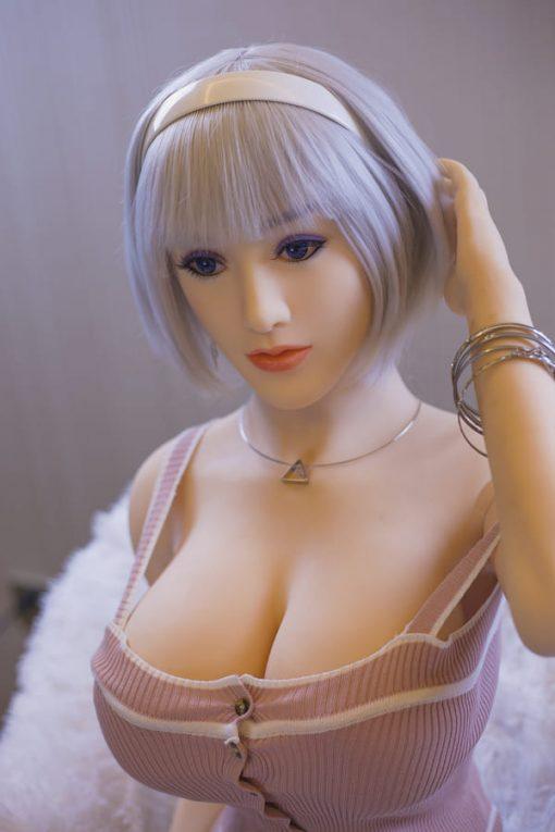 Yvonne Real Doll - Sexpuppen von Villabagio - Real Sex Dolls