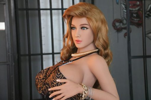 Miley Sex Doll - Sexpuppen von Villabagio - Real Sex Dolls