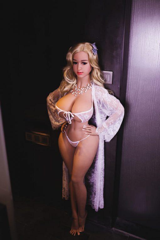 Palina Real Doll - Sexpuppen von Villabagio - Real Sex Dolls
