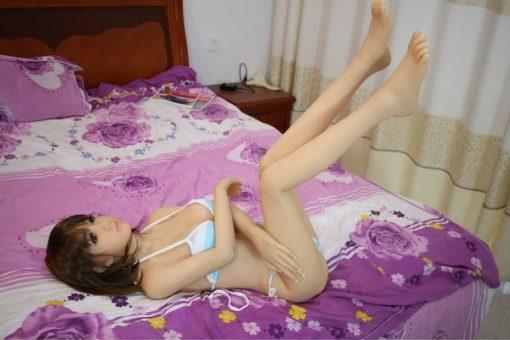 Sami Sexpuppe - Sexpuppen von Villabagio - Real Sex Dolls