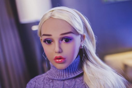 Theresa Real Doll - Sexpuppen von Villabagio - Real Sex Dolls