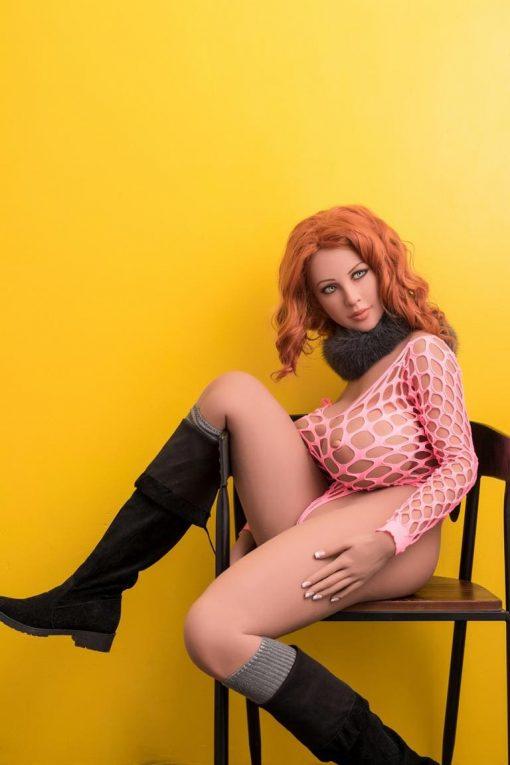 Cathy Real Doll - Sexpuppen von Villabagio - Real Sex Dolls