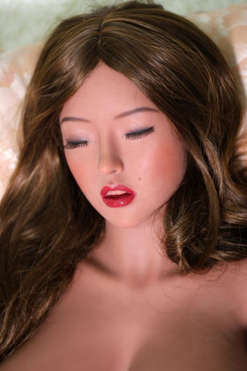 Antje - Sexpuppen von Villabagio - Real Sex Dolls