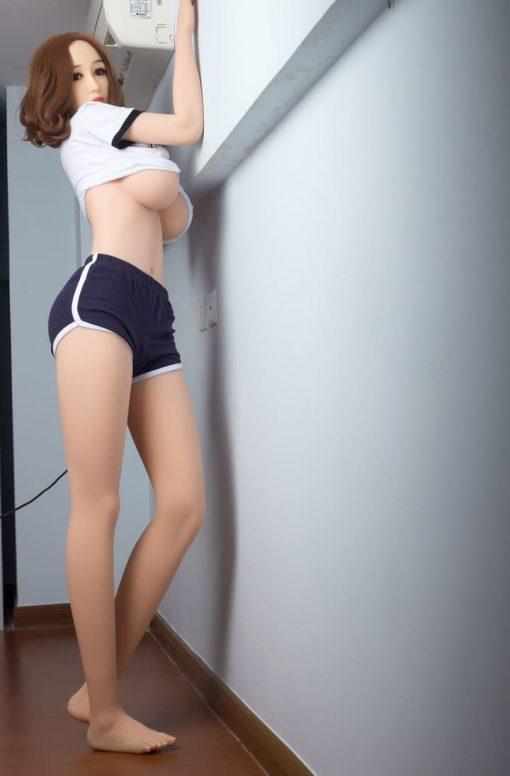 Brittany - Sexpuppen von Villabagio - Real Sex Dolls