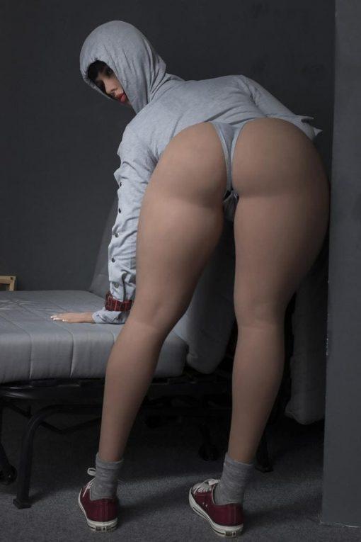 Cameron - Sexpuppen von Villabagio - Real Sex Dolls