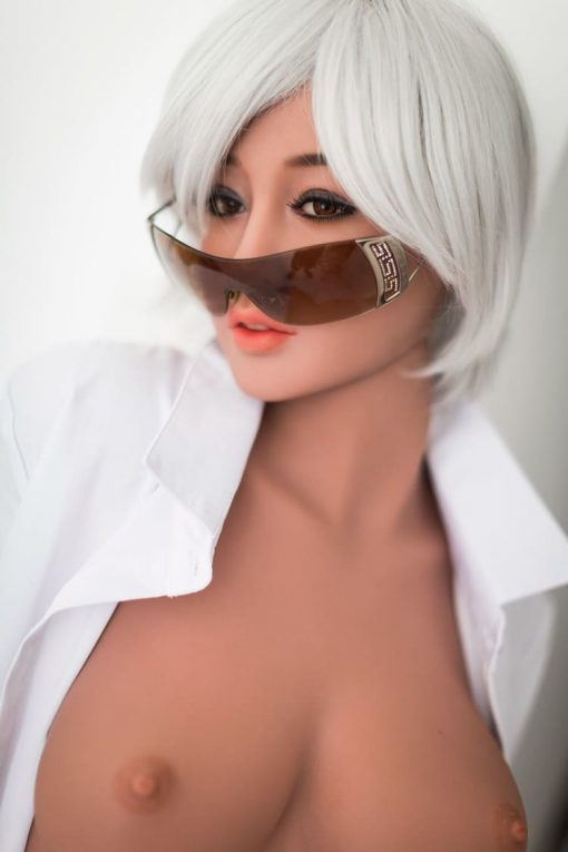 Chelsea - Sexpuppen von Villabagio - Real Sex Dolls