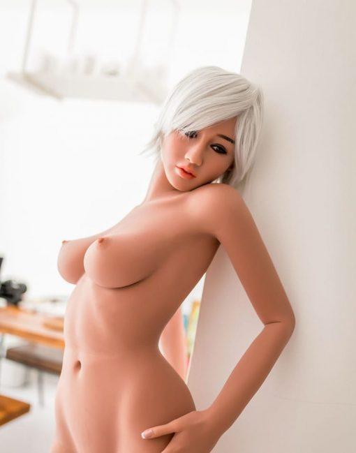 Chelsea Real Doll - Sexpuppen von Villabagio - Real Sex Dolls
