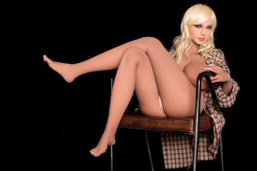 Liana Real Doll - Sexpuppen von Villabagio - Real Sex Dolls