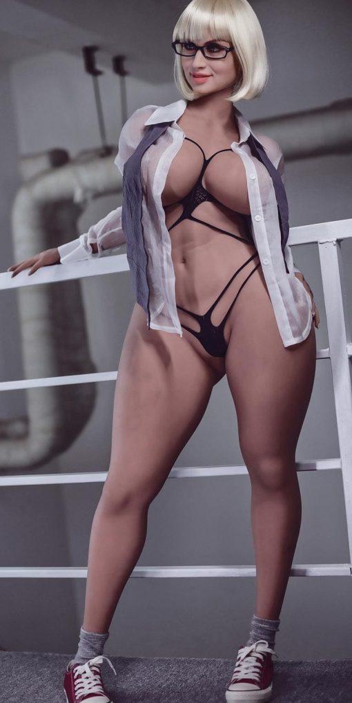 Medina - Sexpuppen von Villabagio - Real Sex Dolls