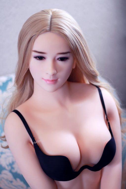 Erika Sexpuppe - Sexpuppen von Villabagio - Real Sex Dolls