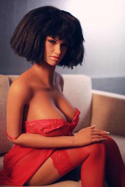 Carmen Real Doll - Sexpuppen von Villabagio - Real Sex Dolls