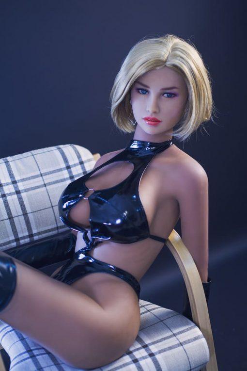 Florentine Real Doll - Sexpuppen von Villabagio - Real Sex Dolls
