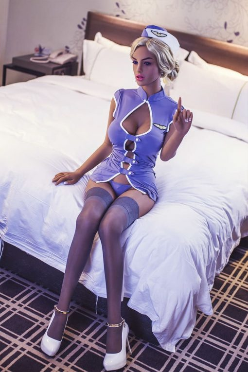 Claire Sexpuppe - Sexpuppen von Villabagio - Real Sex Dolls