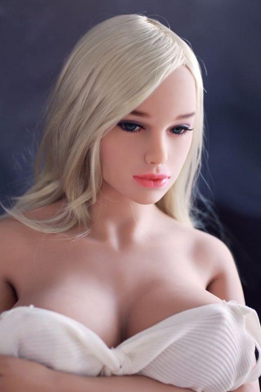 Finja Sexpuppe - Sexpuppen von Villabagio - Real Sex Dolls