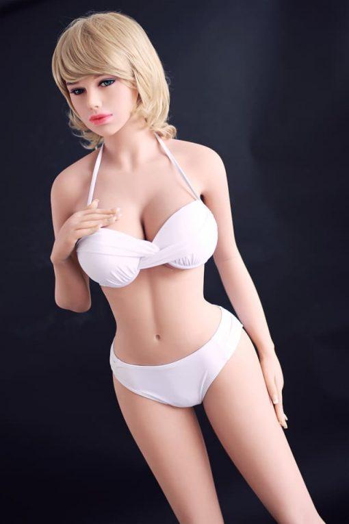 Fiona Real Doll - Sexpuppen von Villabagio - Real Sex Dolls