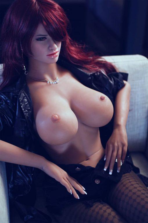 Leandra Sex Doll - Sexpuppen von Villabagio - Real Sex Dolls