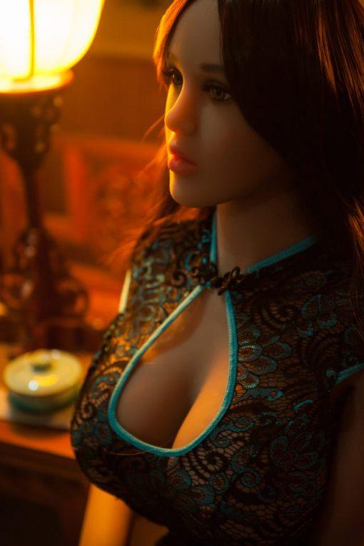 Liara Sexpuppe - Sexpuppen von Villabagio - Real Sex Dolls