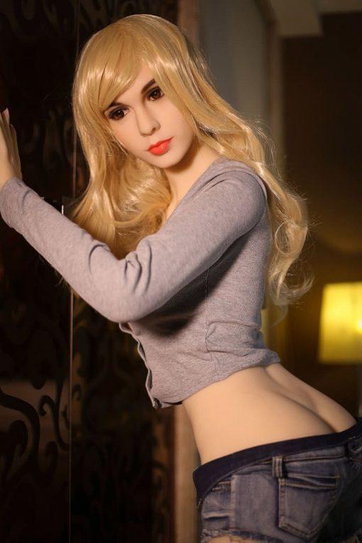 Malea Sexpuppe - Sexpuppen von Villabagio - Real Sex Dolls