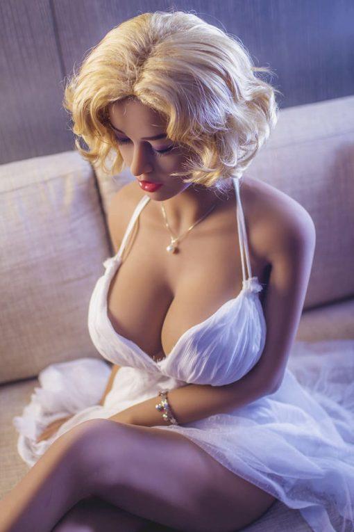 Penelope Sexpuppe - Sexpuppen von Villabagio - Real Sex Dolls