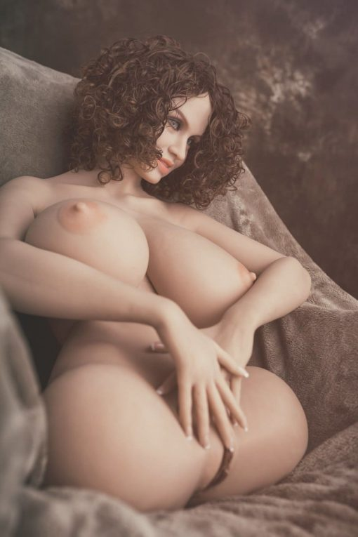 Letitia - Sexpuppen von Villabagio - Real Sex Dolls
