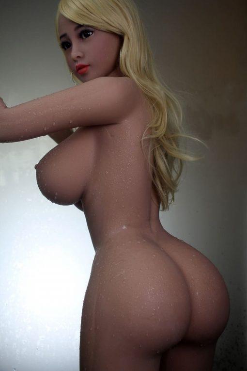 Marion Sexpuppe - Sexpuppen von Villabagio - Real Sex Dolls
