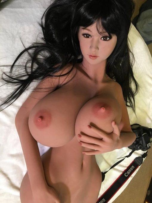Octavia - Sexpuppen von Villabagio - Real Sex Dolls