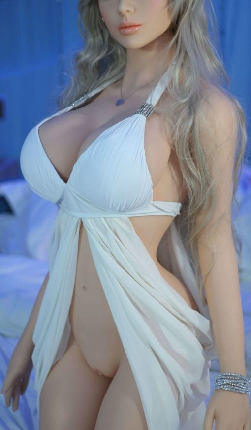 Victoria Sexpuppe - Sexpuppen von Villabagio - Real Sex Dolls