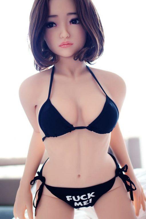 Fanny Sexpuppe - Sexpuppen von Villabagio - Real Sex Dolls