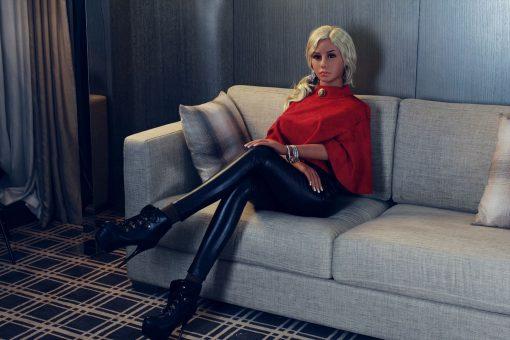 Adele Sex Doll - Sexpuppen von Villabagio - Real Sex Dolls