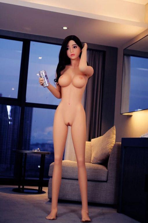Akiko Real Doll - Sexpuppen von Villabagio - Real Sex Dolls